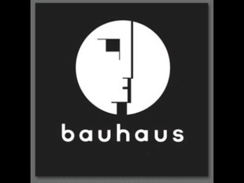Bauhaus - Three Shadows Part 2