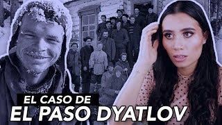 TODO sobre el MISTERIOSO caso de EL INCIDENTE DEL PASO   Paulettee