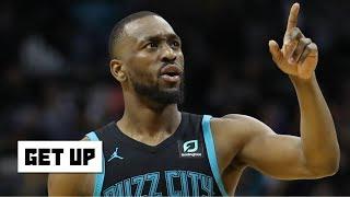 The Celtics have emerged as favorites to sign Kemba Walker – Woj | Get Up