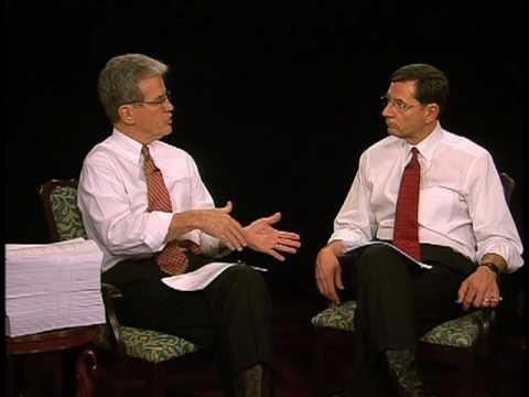 Tom Coburn and John Barrasso Talk About Reforming Health Care