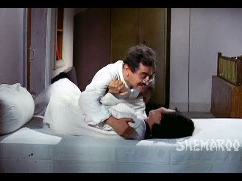 Do Raaste - Part 13 Of 15 - Rajesh Khanna - Mumtaz - Superhit...