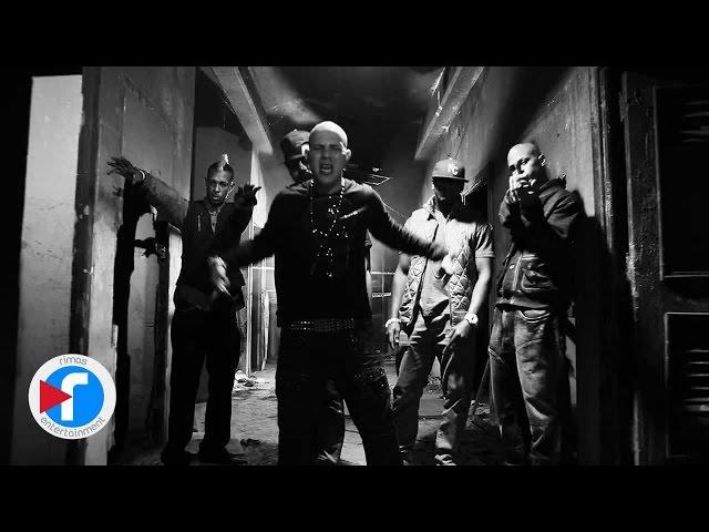 Kendo Kaponi - La 40 (Official Video)