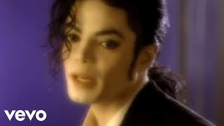 Michael Jackson - Who Is It (Official Video)