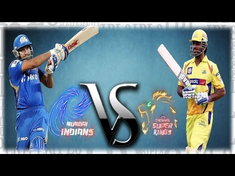 IPL 8 | We are not afraid of Dhoni's CSK: Rohit Sharma