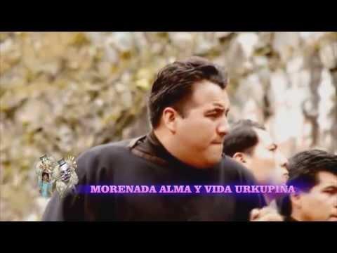 MÚSICA BOLIVIANA - GRUPO SEMILLA   MORENADA  MIX URKUPIÑA VOL1