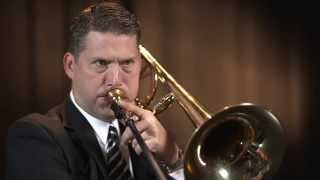 Learn about the Bass Trombone with Denson Paul Pollard