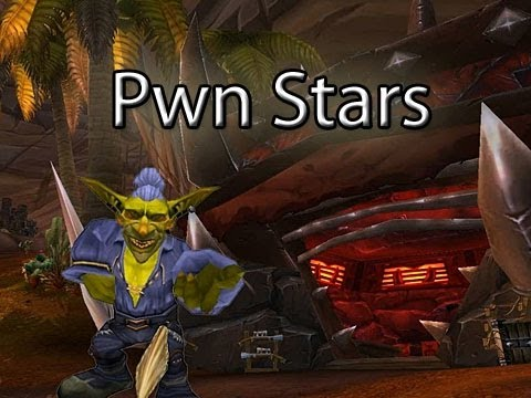 Pwn Stars (Pawn Stars Parody) by Wowcrendor (WoW Machinima)