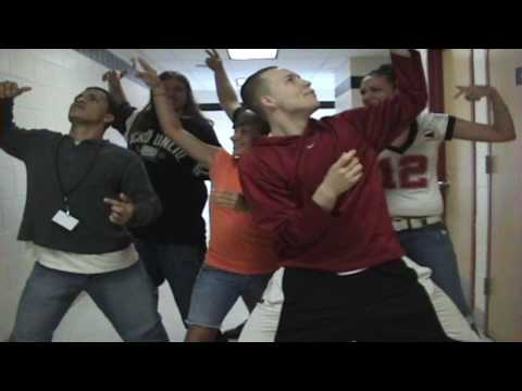 Tunak Tunak Tun - Dance Party Friday - Bloomingdale High School...