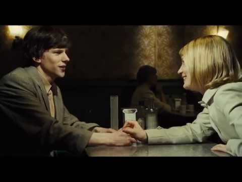 The Double - New clip w/ Mia Wasikowska and Jesse Eisenberg