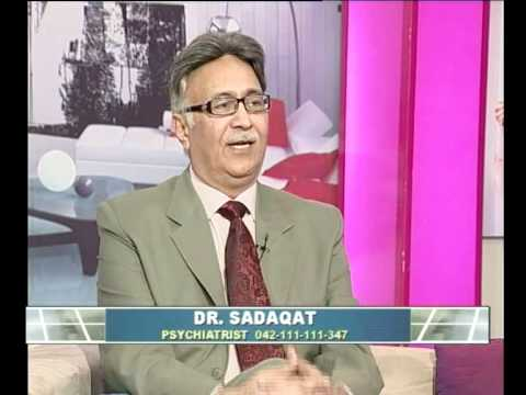 Dr Sadaqat Ali talks about