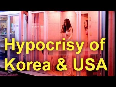 Us Military Used The Government Run Korean Sex Slaves After The Korean War video
