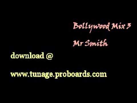 Bollywood Mix 3 - Mr Smith [Remixx4u Promo] Hindi Remix 1995