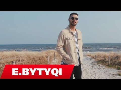Enis Bytyqi - une per ty