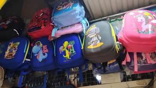 Рынок Садовод Детские Школьные Рюкзаки Оптом и в розницу