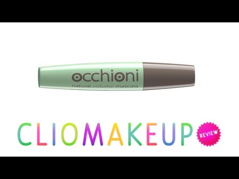 Review Recensione Mascara Occhioni  Neve Cosmetics