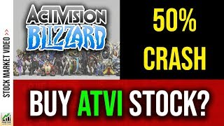Activision Stock Analysis 2019 (Is ATVI Stock a Buy?) 🔍