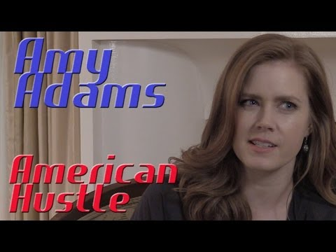 DP/30: Amy Adams on American Hustle