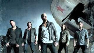 Watch Daughtry Renegade video