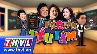 Video clip THVL | Hội quán tiếu lâm - Tập 8: Hoài Linh, Chí Tài, Hoàng Yến Chibi, Bảo Chung, Ngân Quỳnh