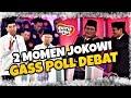 JOSS! 2 Kali Capres 01 Jokowi Amin Bikin KOCAR KACIR Capres 02 Prabowo sandi Jadi Tertawaan Mp3
