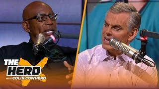 Cowboys is best available coaching job, makes Wild Card Weekend picks — Dickerson | NFL | THE HERD
