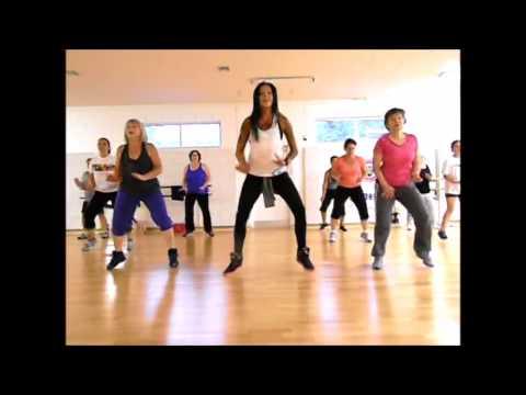 Dance/Zumba® Fitness - Que Te Pasa