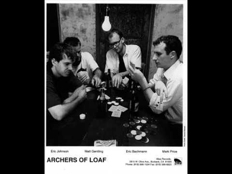 Archers Of Loaf - Lowest Part Is Free