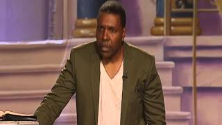 The Relevance Of God's Grace: Healing - By : Creflo Dollar