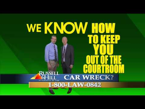 Russell and Hill, PLLC, Personal Injury Attorneys - Portland/Vancouver - Know No Commercial