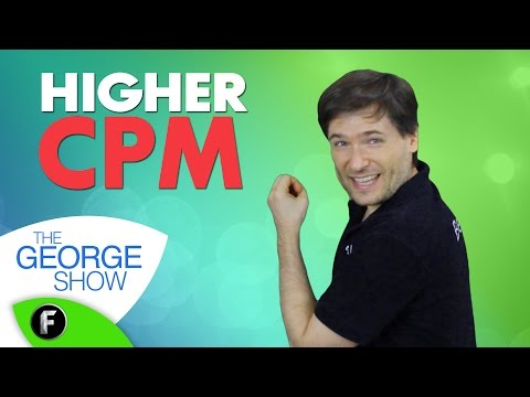 ★ Higher CPM for your videos!