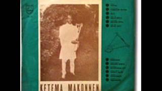 Ketema Mekonnen - Yelakut Wereqet የላኩት ወረቀት (Amharic)