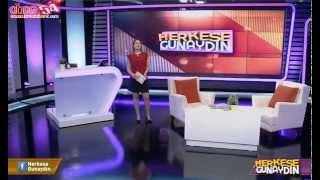 Nazar Erişkin   Herkese Günaydın   Fog Tv Konuk Murat Tüzünkan 30 10 13