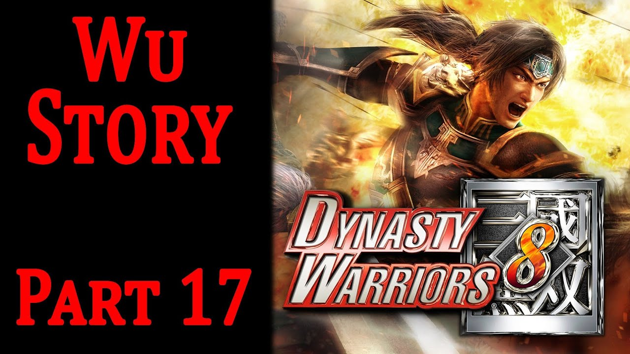 dynasty warriors 8 wu hypothetical ending a relationship