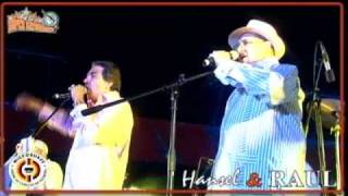 Hansel Y Raul - Regresaras - LIVE