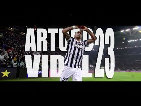 Arturo Vidal & Juventus - The HD Film 2011-2014