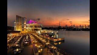 QD's Dubai | WINTER 2019