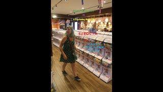 Escape The Bubble 1 - Shirokiya Japan Village Walk at Ala Moana in Honolulu, HI - PDSS #2