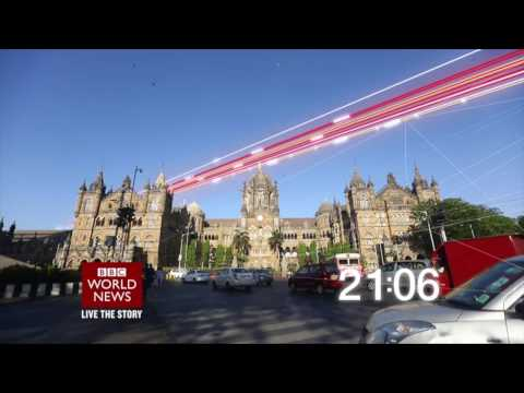 BBC World News Europe HD 31 Seconds Countdown streaming vf