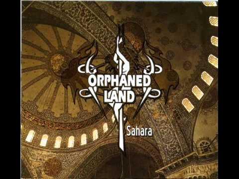 Orphaned Land - The Sahara Storm