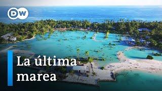 El paraíso del Pacífico: Kiribati | DW Documental