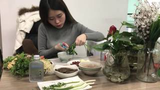 E04 What?! Make hot pot with water dispenser? Unbelivable. But she made it | Ms Yeah
