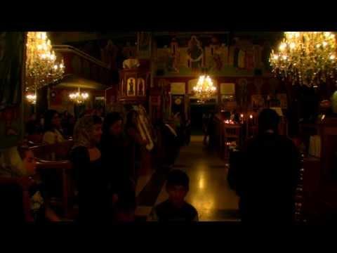 Ayia Napa local Church - Cyprus Travel Guide Full HD