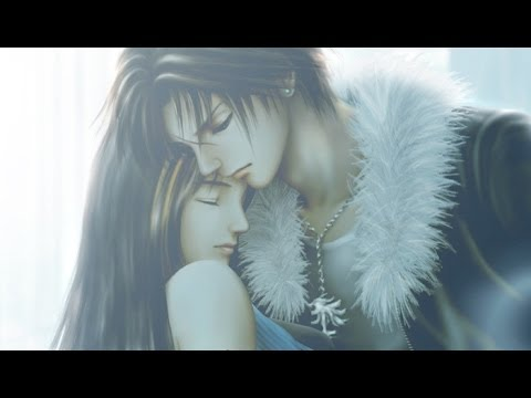 Final Fantasy VIII PC Launch Trailer