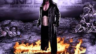"The Undertaker 9th WWE Theme Song ""Dark Side""(V2)"