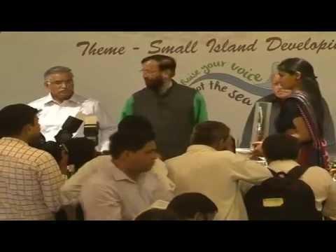 Live: Shri Prakash Javadekar's address at the World Environment Day