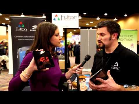 Consumer Electronics Show (CES) 2013 Recap, Highlights: Fulton Wireless Power