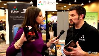 Consumer Electronics Show (CES) 2013 Recap, Highlights_ Fulton Wireless Power