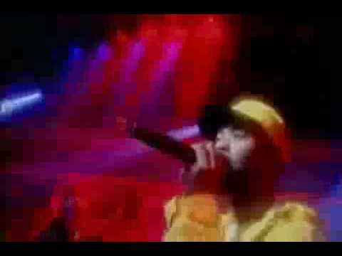 Wu Tang Clan - 1994 Freestyle Live