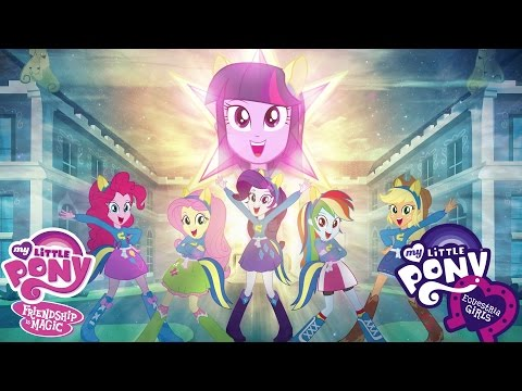 My Little Pony: Equestria Girls – Part 17