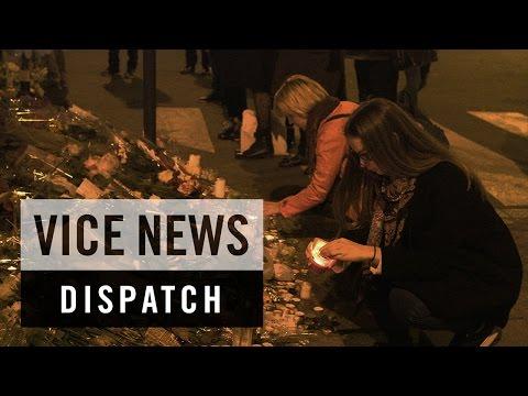What's Next For Paris?: France At War (Dispatch 4)